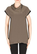 Joseph Ribkoff Ladies Avocado Tunic 183176