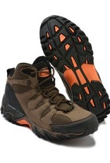 Backpacker Brown Hiking Boots, BP8076