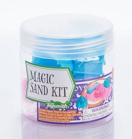 Toysmith TT Magic Sand Set
