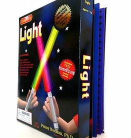 Science Wiz Science Wiz - Light