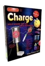 Science Wiz Science Wiz - Charge