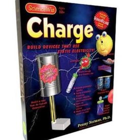 Science Wiz Science Wiz - Charge