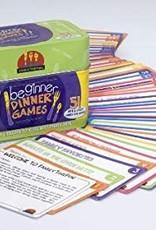 Continuum Games Beginner Dinner Games