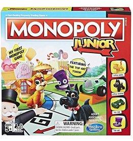 Continuum Games Monopoly Junior