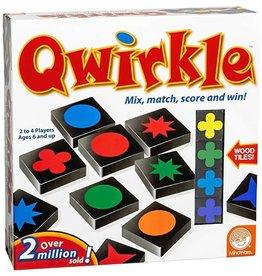 Continuum Games Qwirkle