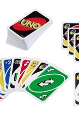 Continuum Games UNO Card Game
