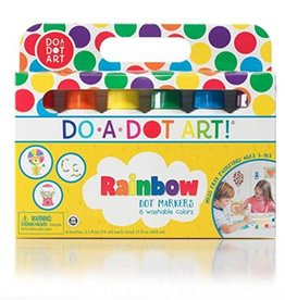 Continuum Games Do-A-Dot Art 6 Pack Markers