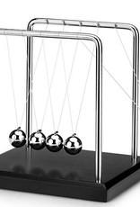 Continuum Games Newton's Cradle