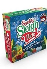 Continuum Games Santa's Sleigh Ride