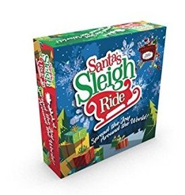 Continuum Games Santa's Sleigh Ride