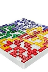 Continuum Games Blokus Game