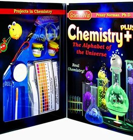 Science Wiz Science Wiz - Chemistry