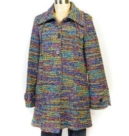 Pure Essence Rainbow Jacket, 225-4524