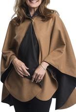 Warm Camel / Black, WC-1600