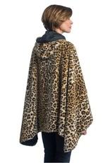 Leopard Fur/Black FC-1775