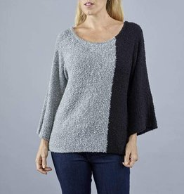 WIND RIVER Knit Sweater, KN1074-BC