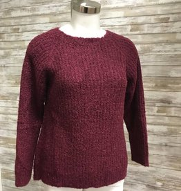 WIND RIVER Knit Sweater, KN920