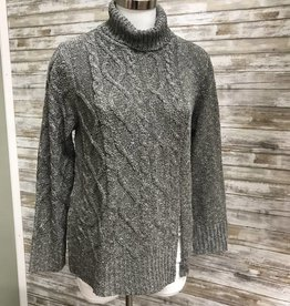 WIND RIVER Knit Sweater, KN1102-T