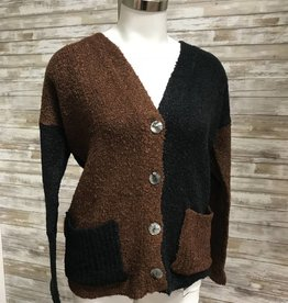 WIND RIVER Knit Sweater, KN938-BC