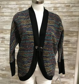 Lasania Printed Sweater