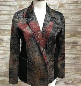 Lasania Printed Jacket
