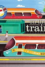 Shine a Light On the Train