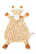 WubbaNub WubbaNub Giraffe Lovey