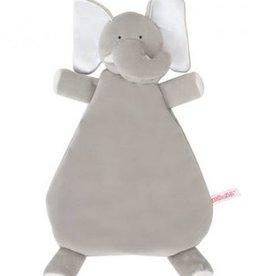 WubbaNub WubbaNub Elephant Lovey