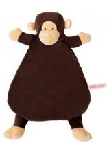 WubbaNub WubbaNub Monkey Lovey