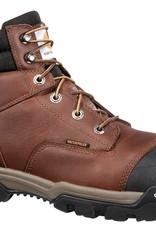Carhartt Footwear - Black Diamond Ground Force 6-Inch Non-Safety Toe Work Boot