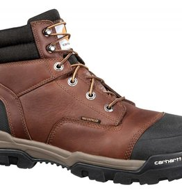 Carhartt Footwear - Black Diamond Ground Force 6-Inch Non-Safety Toe Work Boot