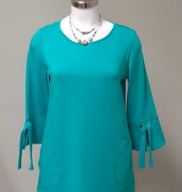 Pure Essence Tunic 3/4 Sleeve