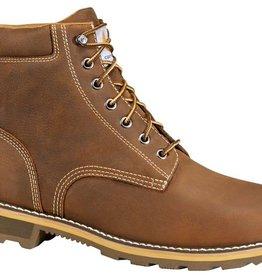 Carhartt Footwear - Black Diamond 6-INCH NON-SAFETY TOE WORK BOOT