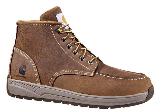 Carhartt Footwear - Black Diamond NON-SAFETY TOE OXFORD SHOE