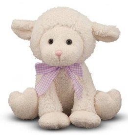 Melissa & Doug MEADOW MEDLEY LAMBY - PLUSH