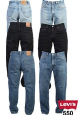 LEVI Levis Relaxed Fit Jeans 550