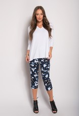 SOFT WORKS Printed Bottoms