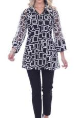 Bethany Long Jacket