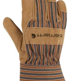 Carhartt Carhartt Suede Safety Cuff Glove