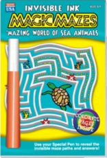 Magic Mazes