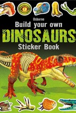 Build Your Own Dinosaurs Stickers