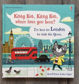 Kitty Kat, Kitty Kat London