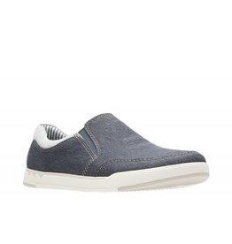 Clarks Step Isle Crew Shoe