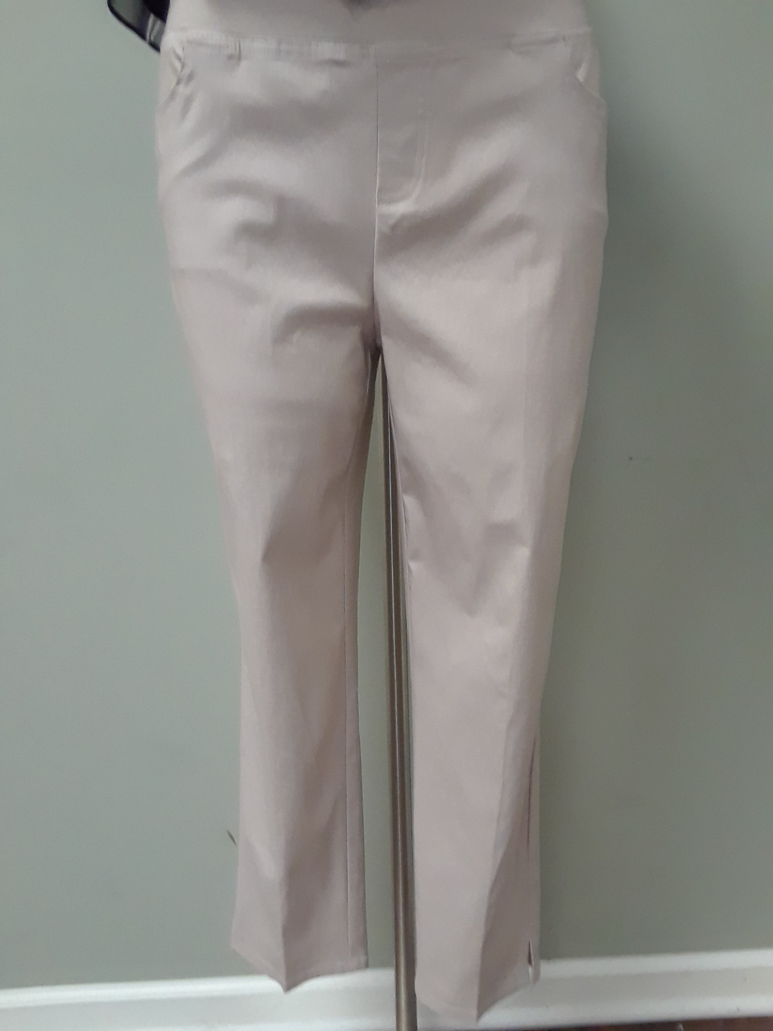SOFT WORKS Pants W/ Pockets