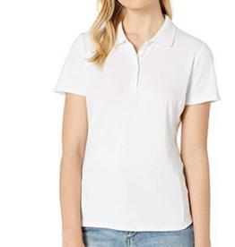 TRIBAL Short Sleeve Polo
