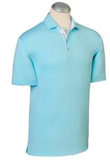 Bobby Jones Serenity Lux Pima Cotton Jacquard Stripe