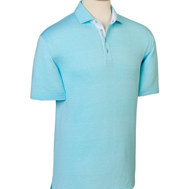 Bobby Jones Serenity Lux Pima Cotton Jacquard Stripe