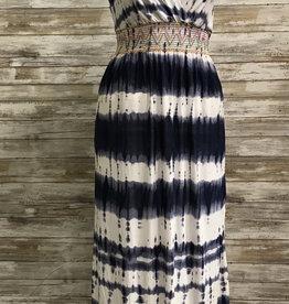 Sienna Rose Tye Dye W/ Weave Design