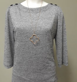 SOFT WORKS Women's Top