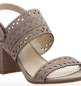 Light Mud Outer Banks Sandal